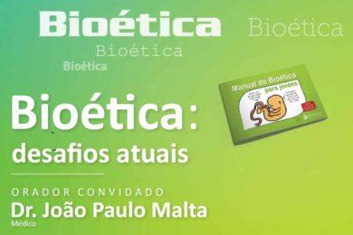 Igreja/Saúde: Paróquia do Prior Velho organiza conferência sobre Bioética