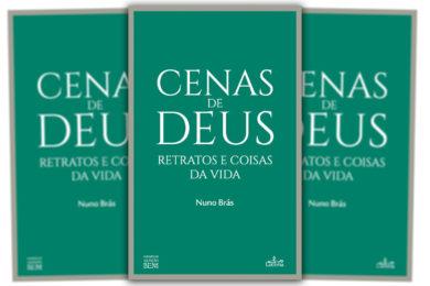 Publicações: ACEGE da Madeira promove a apresentação do livro «Cenas de Deus»