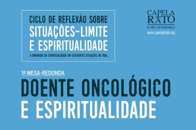 Lisboa: Ciclo de conferências sobre «Situações limite e espiritualidade» na Capela do Rato