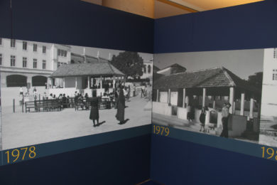 Fátima: Primeira visita temática à exposição «Capela-Múndi» acontece a 1 de maio