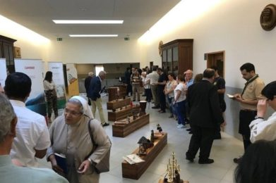 Missões: Exposição Itinerante «Pelos Caminhos do Mundo» no Porto