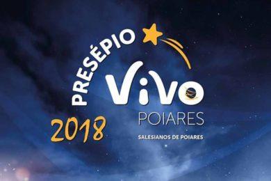 Natal: Presépio vivo com mais de 100 figurantes no Colégio Salesiano de Poiares