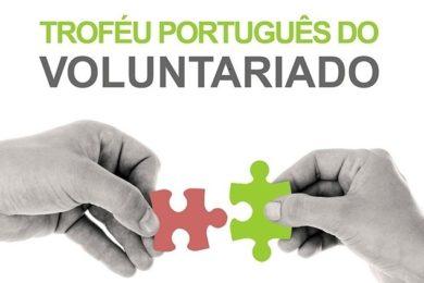 Solidariedade: Entrega do Troféu Português do Voluntariado
