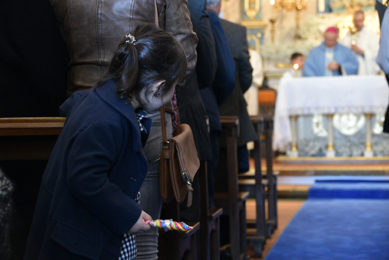 Algarve: Bispo visita oito paróquias no ano pastoral 2019/2020