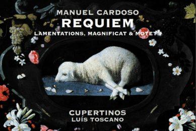 Música: Lançamento do primeiro CD dos «Cupertinos»