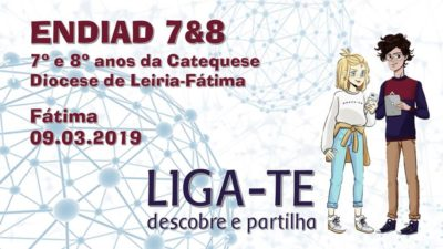 Leiria-Fátima: Encontro Diocesano Adolescentes