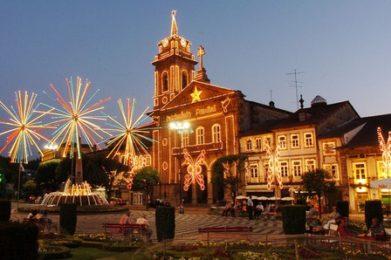 Guimarães: Um «Natal dos ilegais» na Basílica de São Pedro do Toural