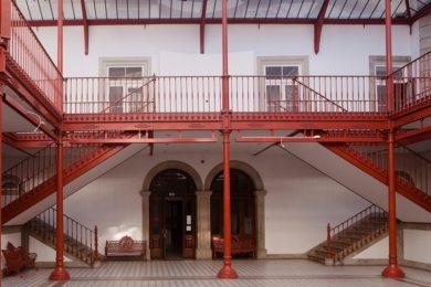 Porto: Misericórdia atribui título de irmão honorário a quatro personalidades