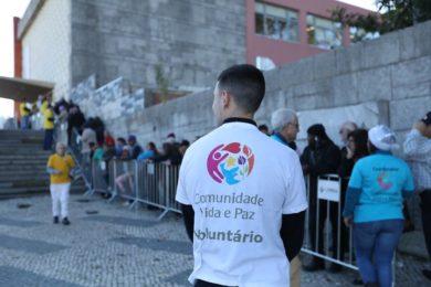 Natal: Comunidade Vida e Paz promove festa com pessoas em situação de sem-abrigo