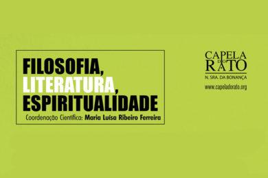 Lisboa: Curso de «Filosofia, Literatura, Espiritualidade» na Capela do Rato