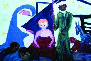 Braga: Exposição «Um Menino nos foi dado» no Museu Pio XII
