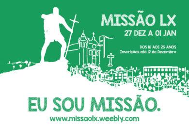 Lisboa: Paróquia do Campo Grande recebe Missão LX