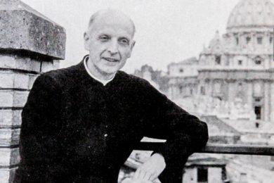 Jesuítas: Conferência sobre «Pedro Arrupe a caminho dos altares»