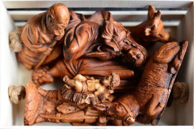 Natal: Bispo de Viana do Castelo passa quadra natalícia com os «mais frágeis»