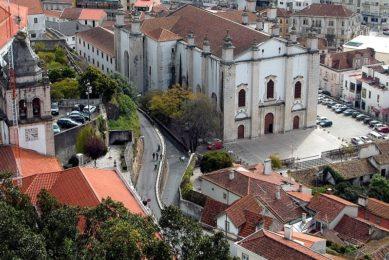 Leiria: Aniversário da dedicação da igreja catedral