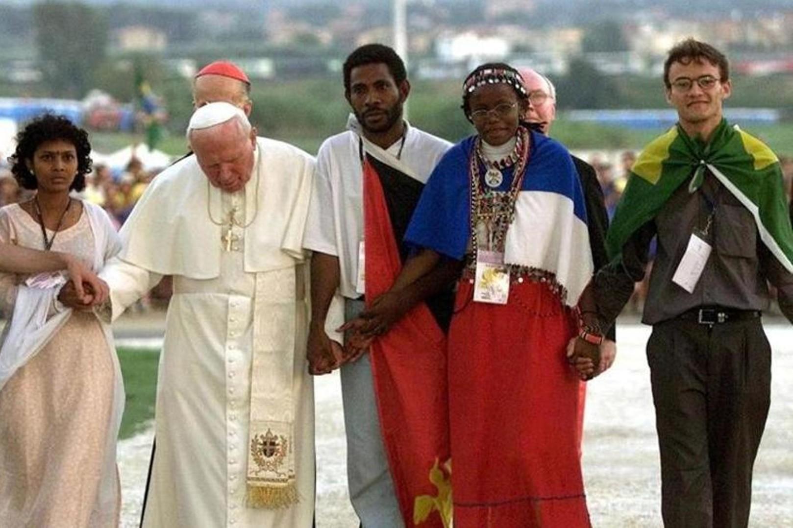 Igreja: Jornadas Mundiais da Juventude tiveram 14 edições internacionais em quatro continentes (elenco) - Agência ECCLESIA