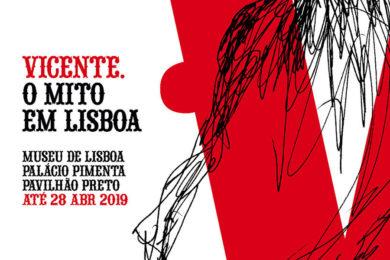 Publicações: Lançamento do livro «Vicente. Símbolo de Lisboa. Mito Contemporâneo»
