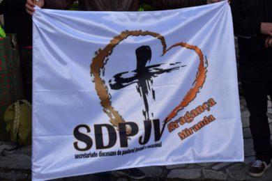 Bragança-Miranda: Dia Diocesano da Juventude em Vinhais