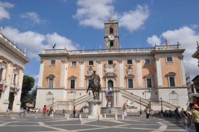 Santa Sé: Papa Francisco vai ao Capitólio de Roma