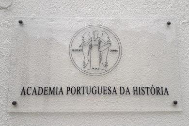 Igreja/Sociedade: Arcebispo de Évora profere conferência na Academia Portuguesa da História