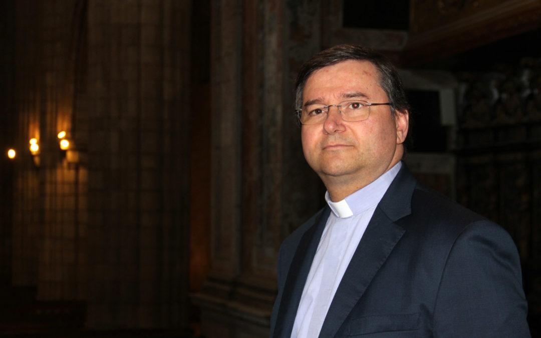 Covid-19: Sem «desligar», coordenação da Jornada Mundial da Juventude em Lisboa coloca o «foco» no combate à pandemia