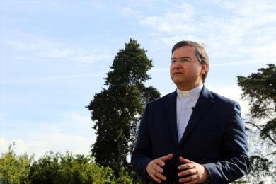 Porto: Jantar solidário e vigília de oração assinalam ordenação episcopal de D. Américo Aguiar