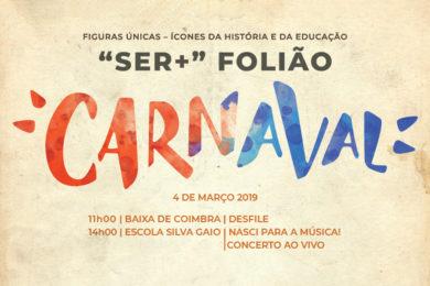 Coimbra: Cáritas diocesana promove desfile de carnaval
