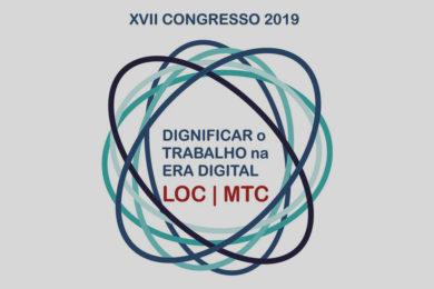 Pastoral Operária: Congresso da LOC-MTC sobre «Dignificar o trabalho na era digital»