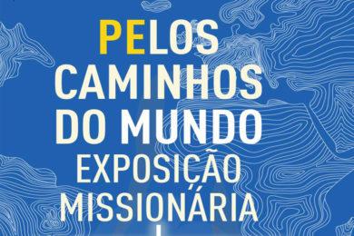 Bragança-Miranda: Diocese acolhe exposição missionária itinerante