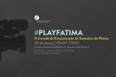Media: Santuário de Fátima promove jornada de comunicação social