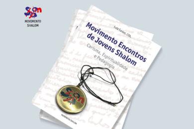 Publicações: Lançamento da obra «Movimento Encontros de Jovens Shalom»