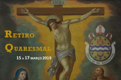 Santarém: D. José Traquina orienta retiro de Quaresma