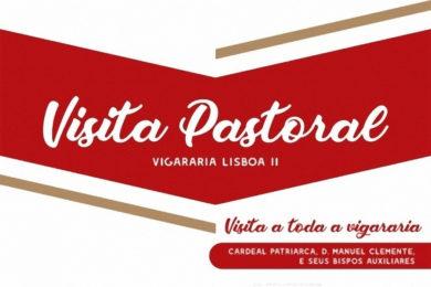 Lisboa: Liturgia, oração e caridade conduzem visita pastoral do cardeal-Patriarca e Bispos