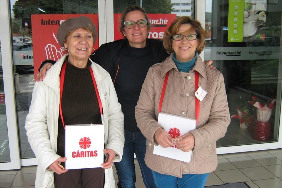 Igreja/Solidariedade: Cáritas Portuguesa promove peditório público nacional