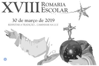Açores: Romaria envolve comunidade escolar na caminhada para a Páscoa