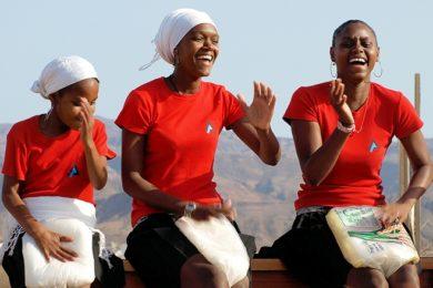 Lusofonia: Dia da Mulher Cabo-Verdiana assinalado com Eucaristia no Algarve