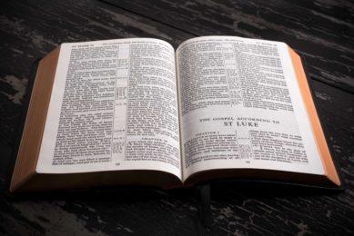 Sagrada Escritura: Colóquio sobre o Museu Internacional do Livro Sagrado