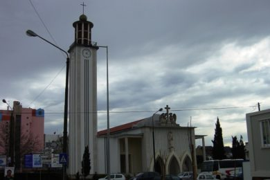 Coimbra: Visita pastoral de D. Virgílio Antunes à Paróquia de São José