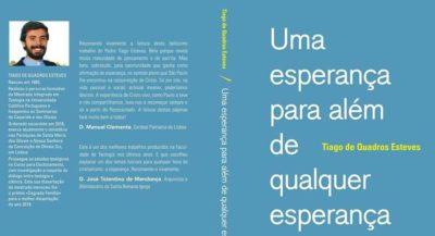 Publicações: Lançamento da obra «Uma esperança para além de qualquer esperança»