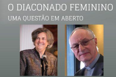 UCP: Conferência e debate sobre o diaconado feminino
