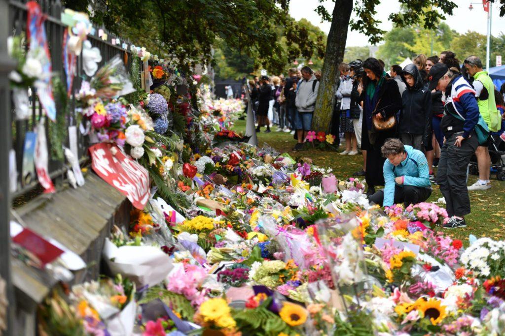 Atentado Na Nova Zelandia: Vaticano: Papa Reza Pelos «irmãos Muçulmanos», Vítimas De