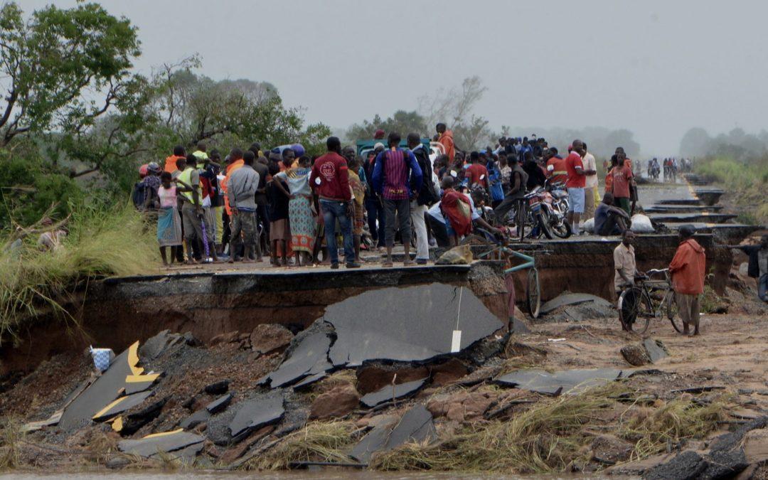 Moçambique: Arquidiocese da Beira cria comissão de emergência