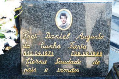 Igreja/Cultura: Colóquio recorda os 20 anos da morte de Daniel Faria