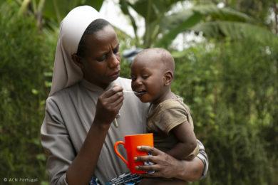 Quaresma: Campanha «Mulheres Extraordinárias» quer apoiar trabalho de religiosas