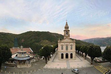 Braga: Primeira romaria de São Bento da Porta Aberta