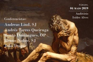 Braga: Jornada de Filosofia da Religião sobre o «Enigma do mal»