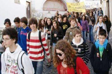 Évora: Dia diocesano do adolescente em Borba