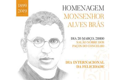 Guarda: Obra e legado de monsenhor Alves Brás recordado na Covilhã