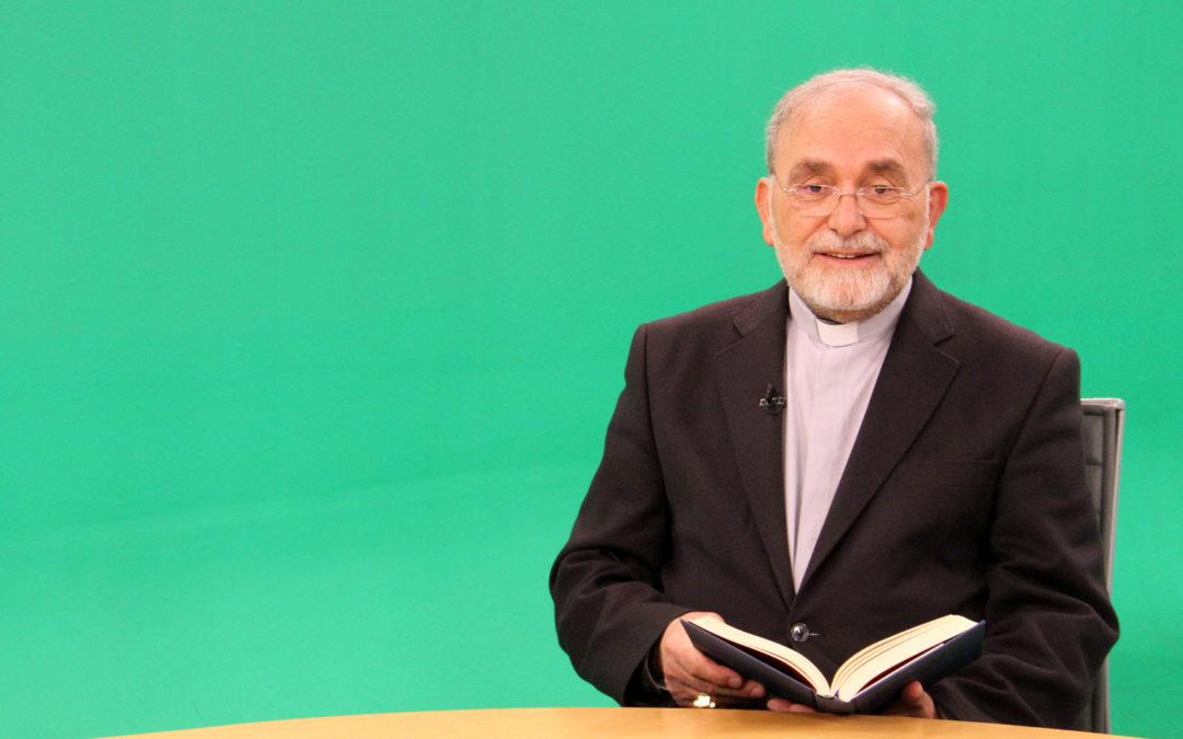 Igreja: «No princípio era a Palavra» – A Bíblia tem uma nova tradução em português