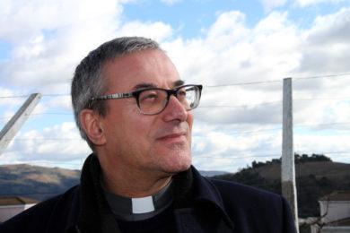 Viana do Castelo: D. António Couto orienta encontro preparatório para a Páscoa